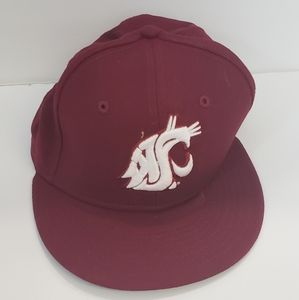 Cougars hat